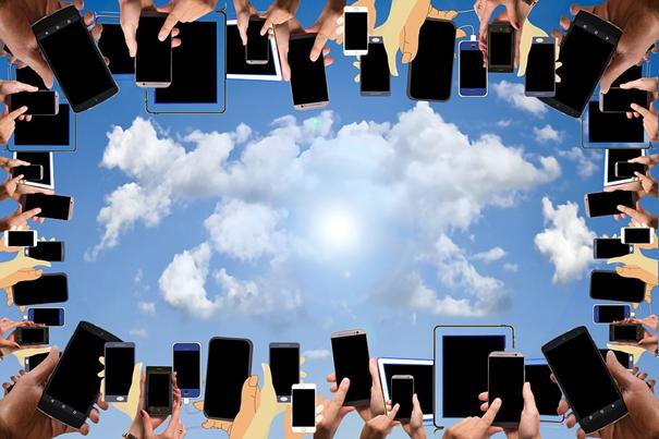 Öppet för alla - digitala nätverksgrupper