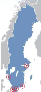 Våra nätverk i Sverige - bild