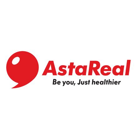 Nätverksträff Stockholm - värdföretag AstaReal 1