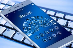 Livsmedel - Digitala nätverksgrupper