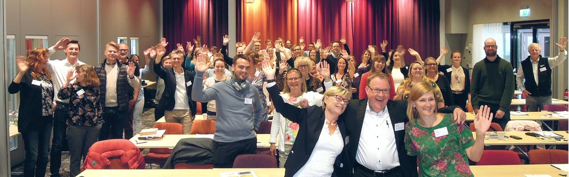 Kvalitet OnLine Storträff 14-15 maj 2020 - 10-årsjubileum! 1